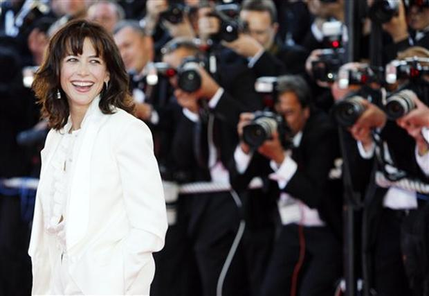 Cannes Film Festival: Day 2