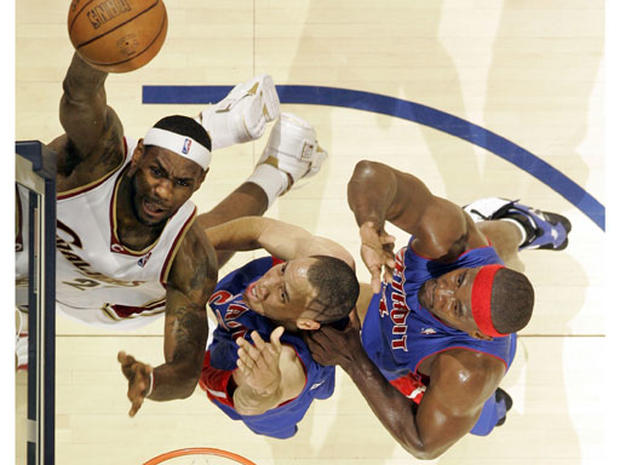 Week in Sports: May 25--May 31