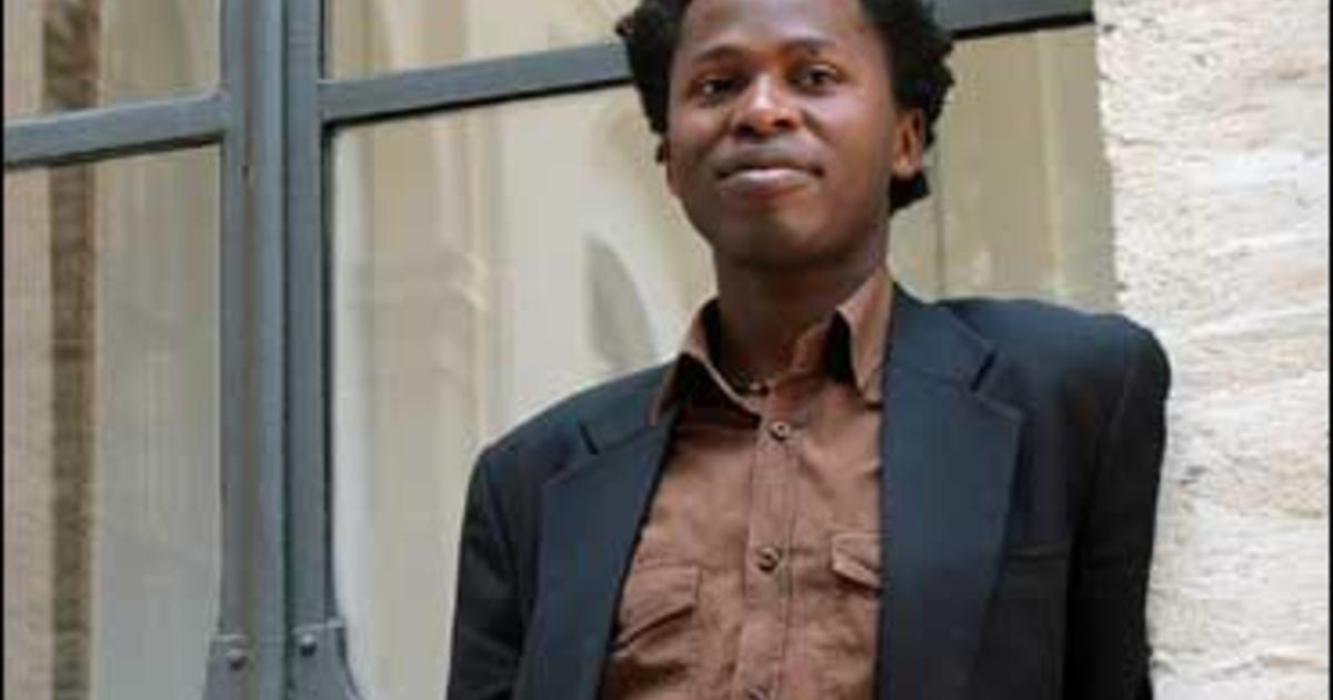 ishmael beah child soldier reflection Related articles picking up the pieces: a child soldier's reflection thomas, rishma // kennedy school review2007, vol 7, p7  the article reviews the book a long way gone: memoirs of a boy soldier, by ishmael beah.