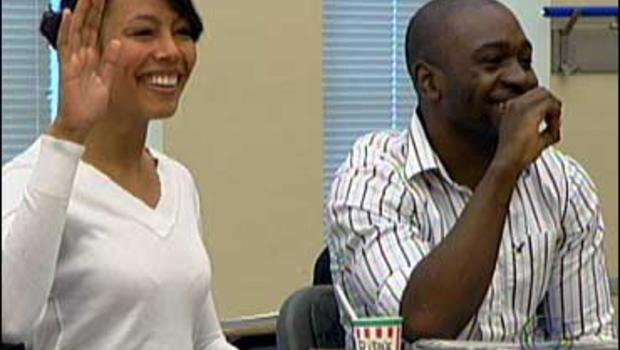 Support group helps minority students get from freshman year to graduation day