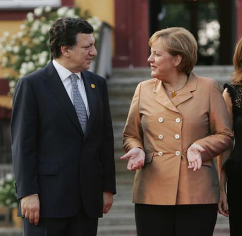 Germany Hosts Summit
