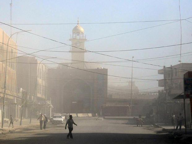 Iraq Photos: June 11-- June 17