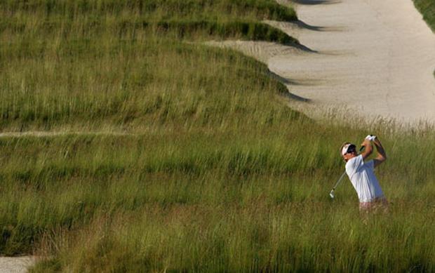 2007 U.S. Open