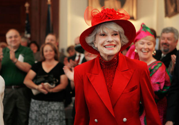 Never Forget How Carol Channing Once Said She Wished She Was Black