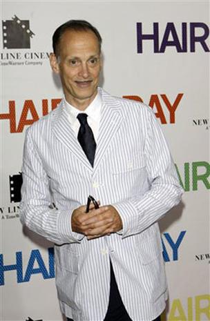 """""""Hairspray"""":  N.Y.'s Mane Event"""