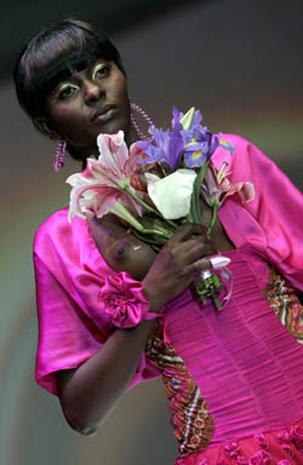 Africa's New Look