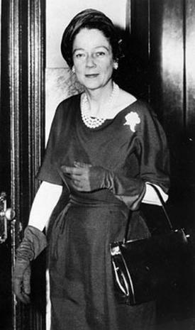 Brooke Astor, 1902-2007