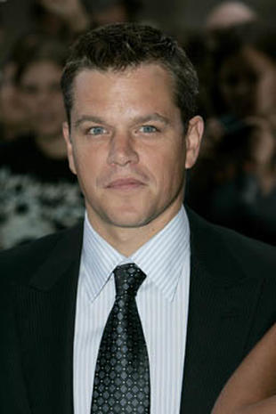 """Bourne"" Again In London"