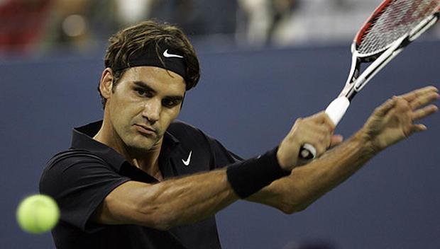 2007 U.S. Open - Week 2