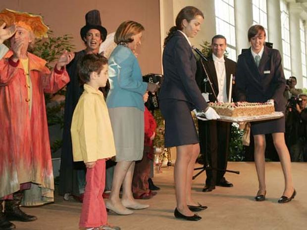 Belgian Queen's Birthday