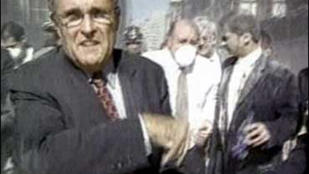 Giuliani grab
