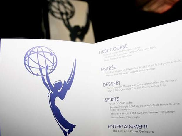 A Taste Of Emmy Night