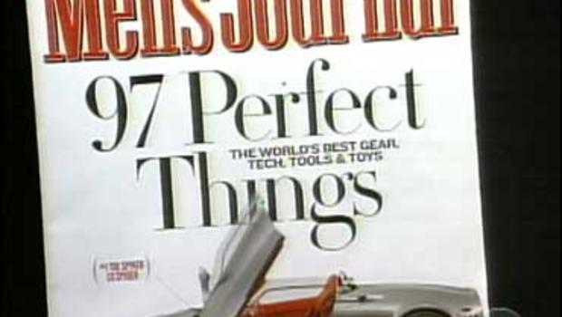 97 Perfect Things