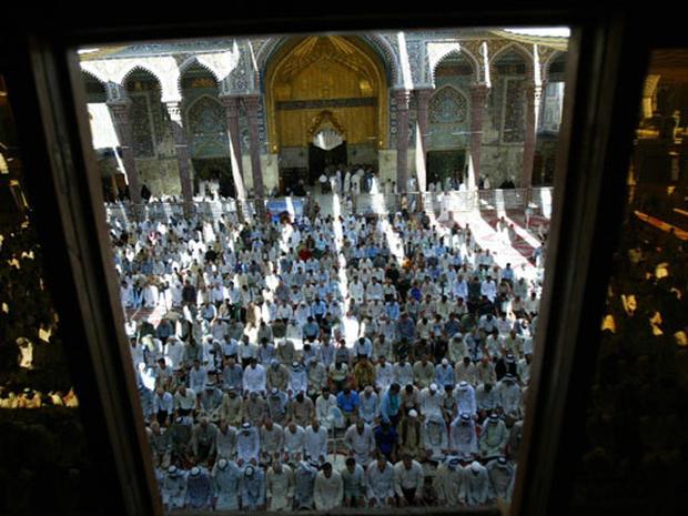 Iraq Photos: Sept. 24-- Sept. 30