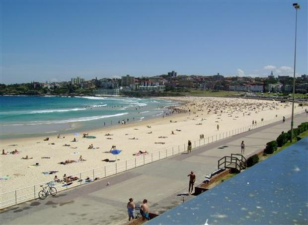 Travel: Australia-New Zealand