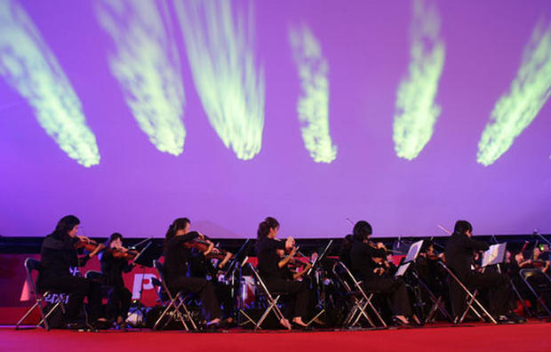 Pusan Film Festival