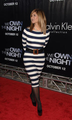 """""""We Own The Night"""" Premiere"""