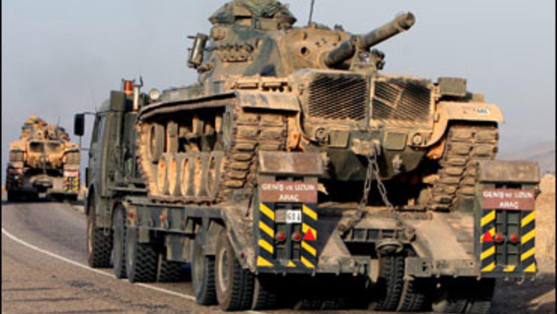 турция перебросила войска в ирак память папе