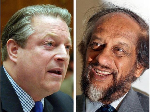 Nobel Peace Prize Winners