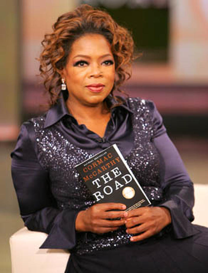 oprah hero essay This activity gets students to physically commit to applying their hero definition to the names read from the hero list (which was complied from over 200 hero essays during stage of life's hero writing contest in september 2010.