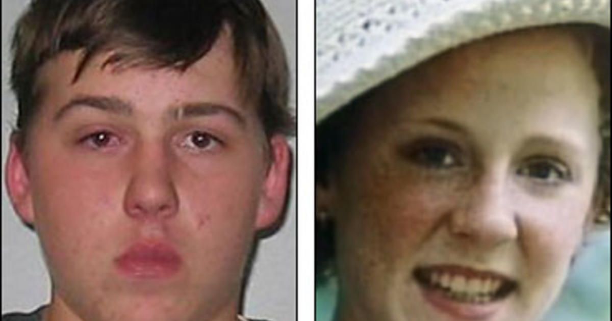 Teen Charged In Craigslist Nanny Slaying Cbs News
