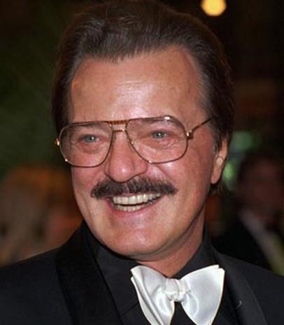 Robert Goulet: 1933-2007