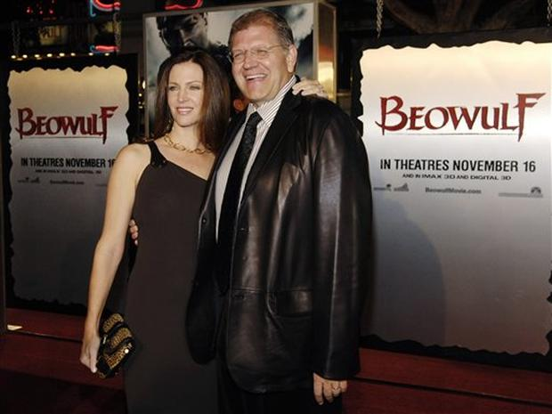 Beowulf  Premieres In L.A.