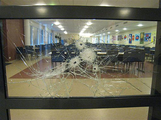 Most Iconic Photos Of Mass Shootings  Image3473097