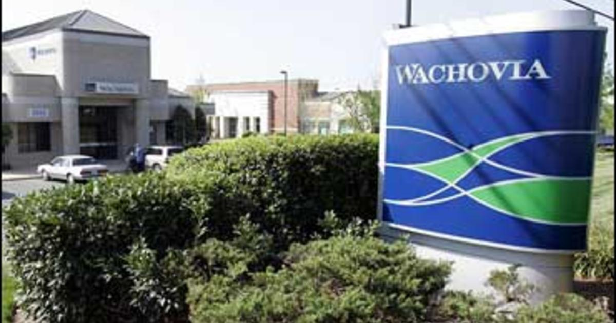 wells fargo wachovia merger Charlotte, north carolina based wachovia was sold to wells fargo 10 years ago at the peak of the 2008 economic recession with the major banking business now facing its own financial struggles.