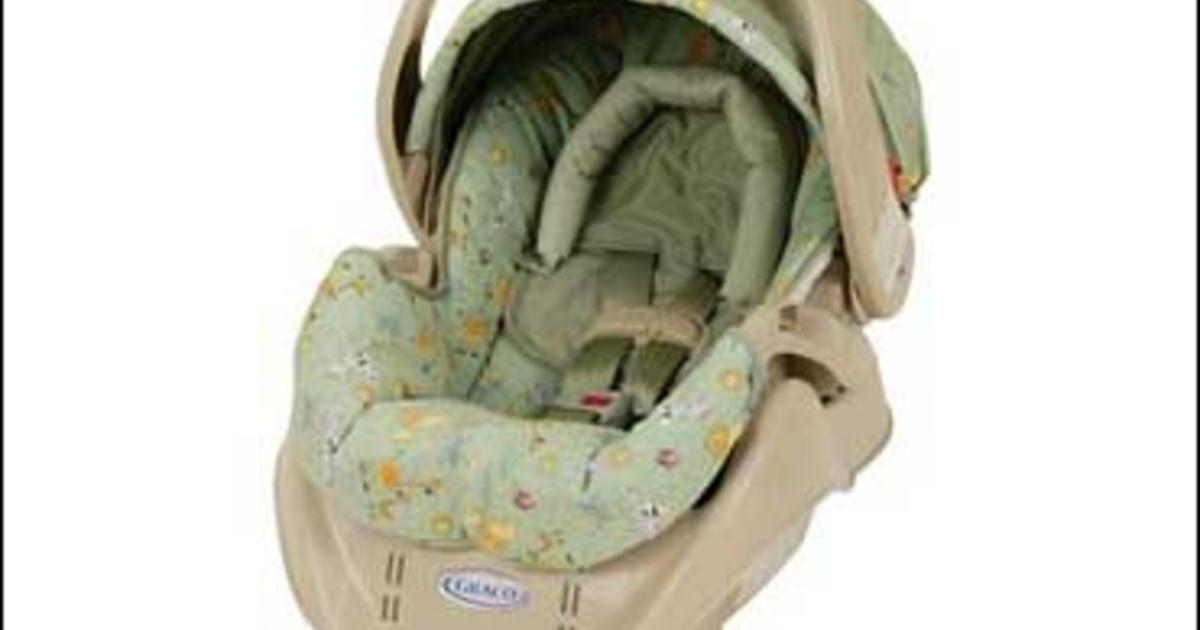 Graco Snugride Infant Car Seat Pad