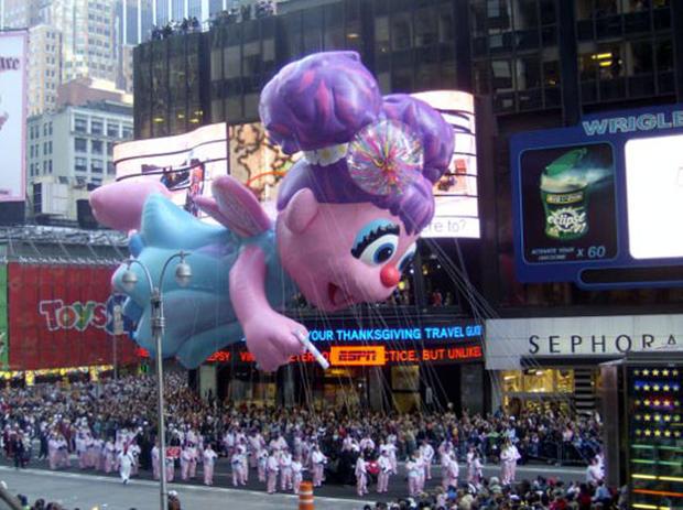 I Love A Parade!
