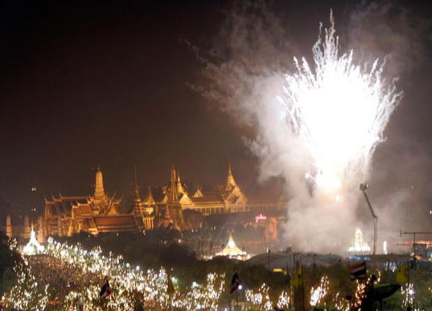 Thai King Turns 80