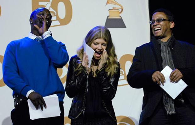 Grammy Gab