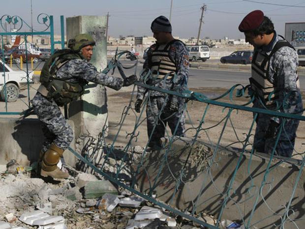Iraq Photos: Dec. 10-Dec. 16