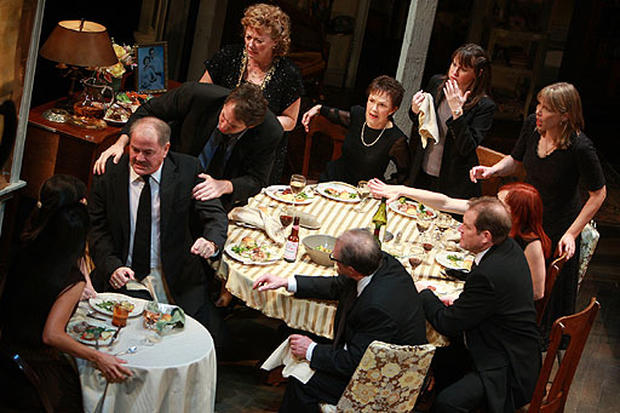 Best Of Theatre: 2007