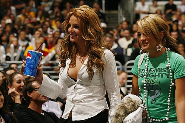 Britney's Little Sis