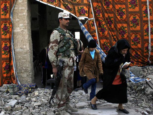 Iraq Photos: Dec. 24-Dec. 30