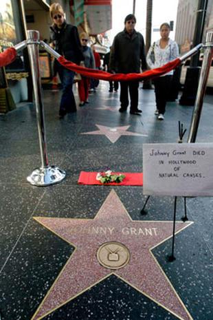 Johnny Grant: 1923-2008