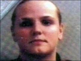 Cesar Laurean Guilty of Murder of Pregnant Marine Maria Lauterbach