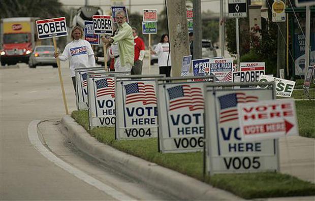 Sunshine State Votes