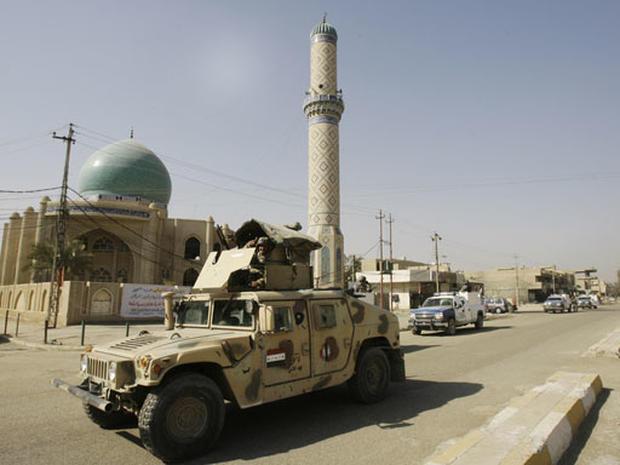 Iraq Photos: Feb. 4-Feb. 10