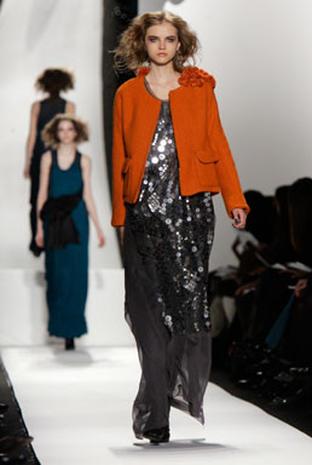 Fall 2008: Vera Wang