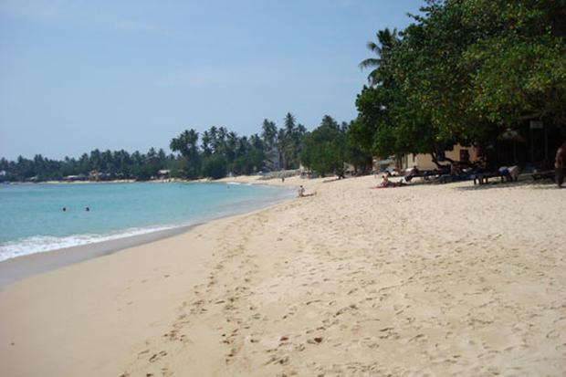 Sri Lanka Revisited