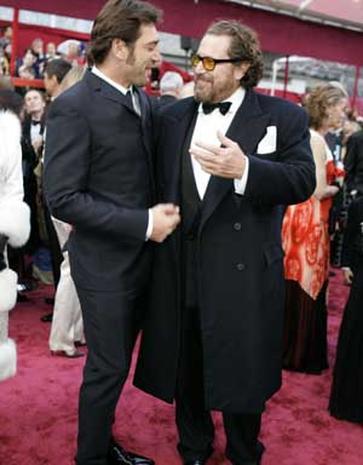 Oscar Meetings