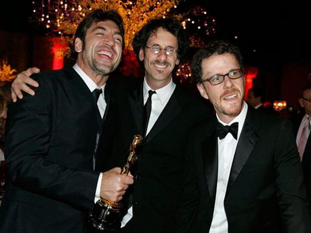 Celebrating Oscar