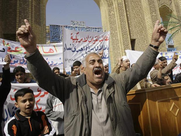 Iraq Photos: Feb. 25-March 2