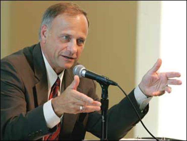 Rep. Steve King, R-Iowa