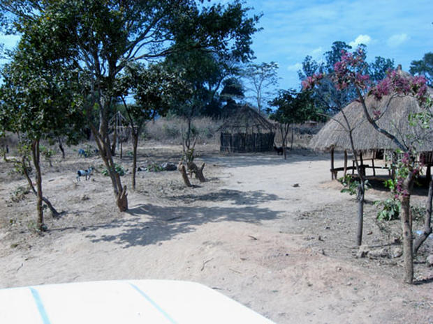 Impressions From Zambia