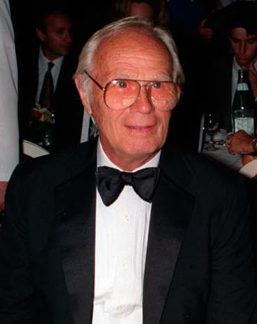Richard Widmark: 1914-2008