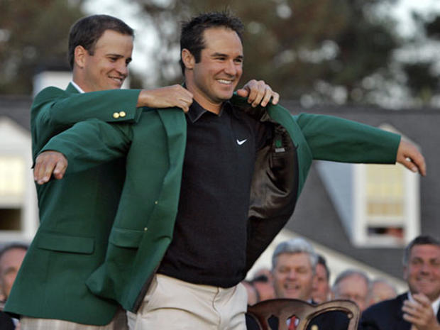 2008 Masters